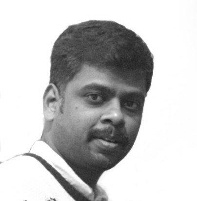 Logo of Vimalkumar Velayudhan
